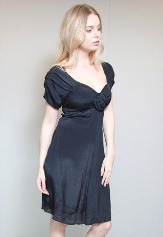 Vintage mini prom dresses