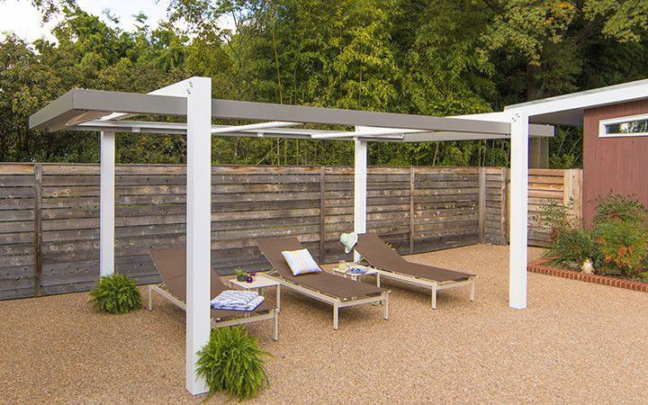 Low Maintenance Shade Structures Pergola Kits By Trex Pergola Patio Canopy Pergola Shade