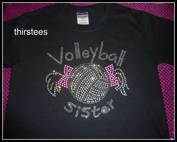 v-ball shirt-can change ponytail colors