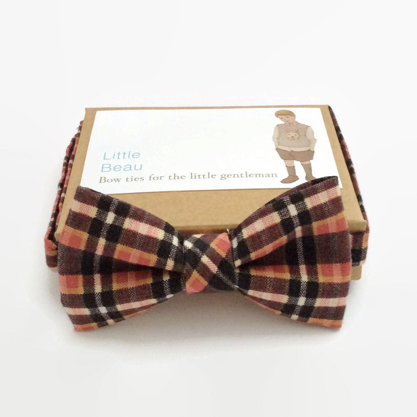 Bow Tie, Kids Style Little Beau $29.00