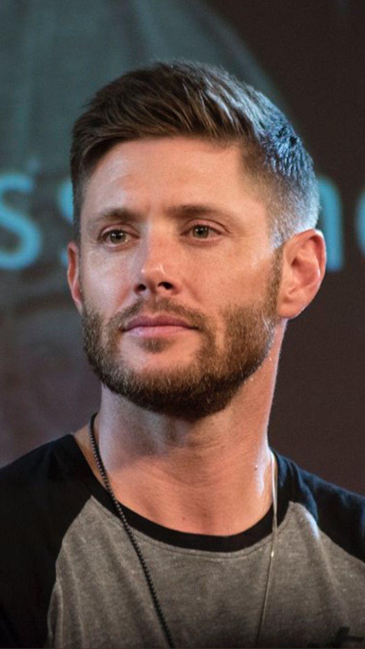 Jensen Ackles Supernatural Jensen Ackles Hair Jensen Ackles Hot Jensen Ackles Haircut