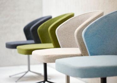 Epingle Sur Chaises Design Chaises De Table Chaise De Bureau