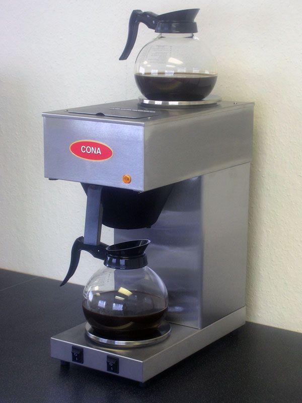 CONA Coffee Maker | Coffee Machine & Accessories | Pinterest