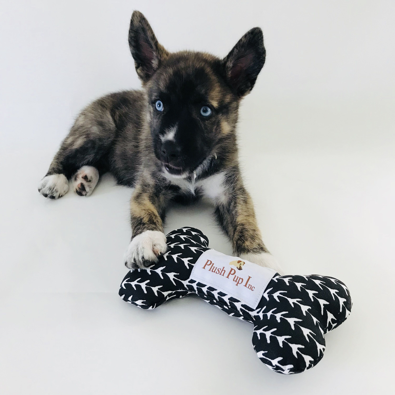 Dog Toy Dog Bone Toy Vines Dog Bone Toy Many Colors Dog Toy