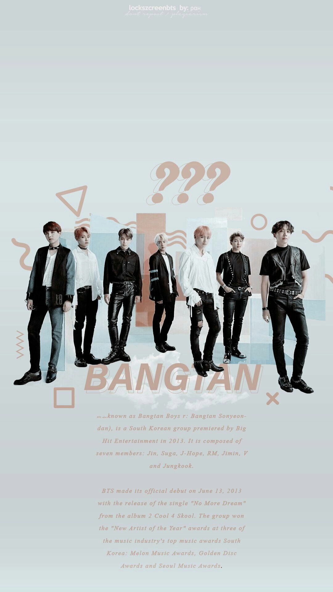 Bts Wallpaper Twitter WXBTS