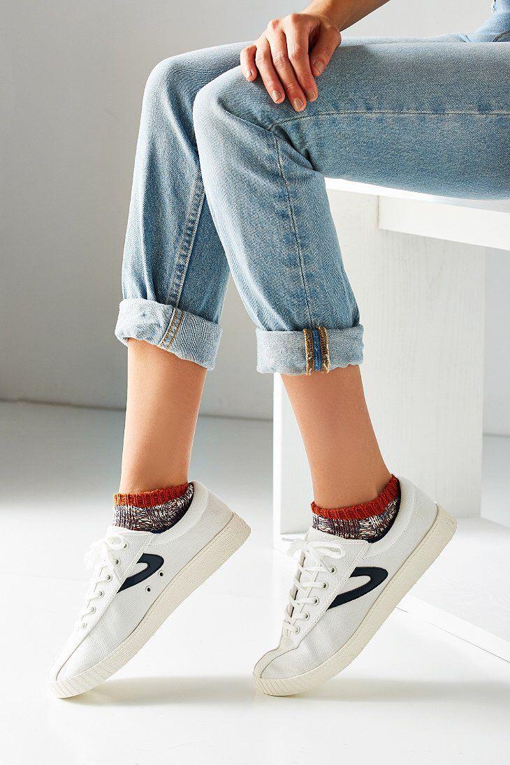 418f93769 Tretorn Nylite Canvas Tennis Sneaker | Shopping in 2019 | Tretorn ...
