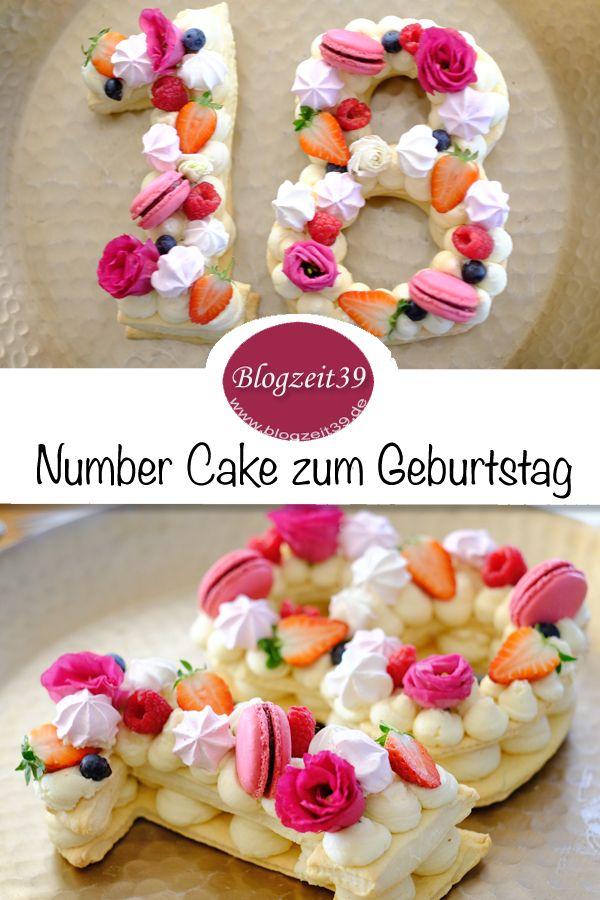 number cake letter cake zahlentorte kekstorte rezept kuchen pinterest kuchen. Black Bedroom Furniture Sets. Home Design Ideas