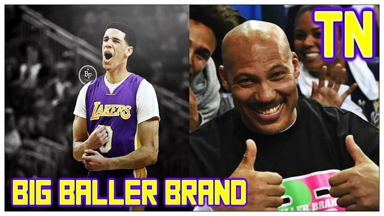 How Lonzo Ball and Lavar Ball are Changing the NBA Forever