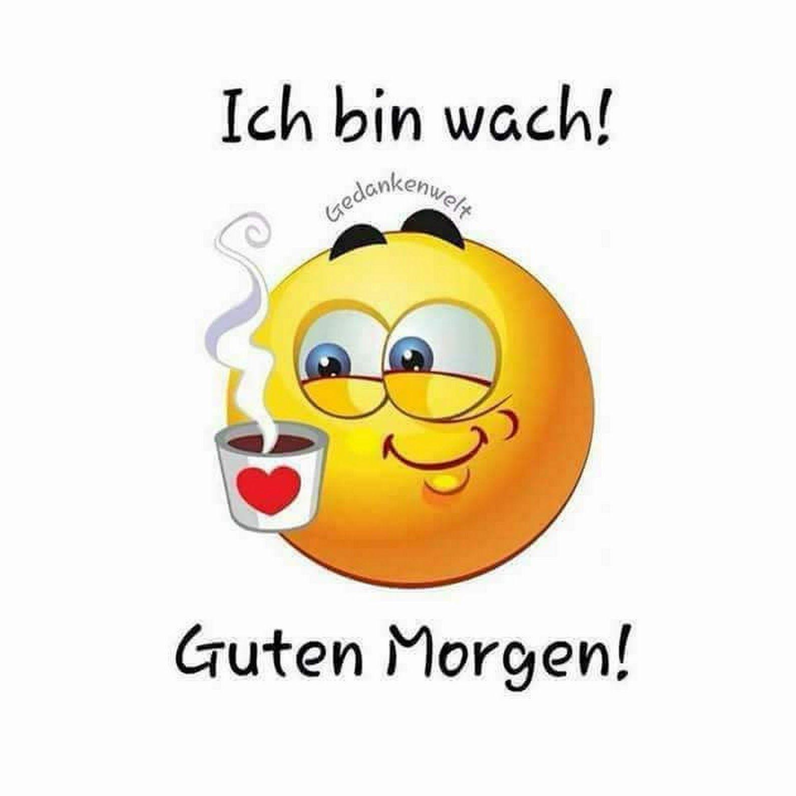 Pin Von Salma Khatib Auf Emoji Guten Morgen Lustig