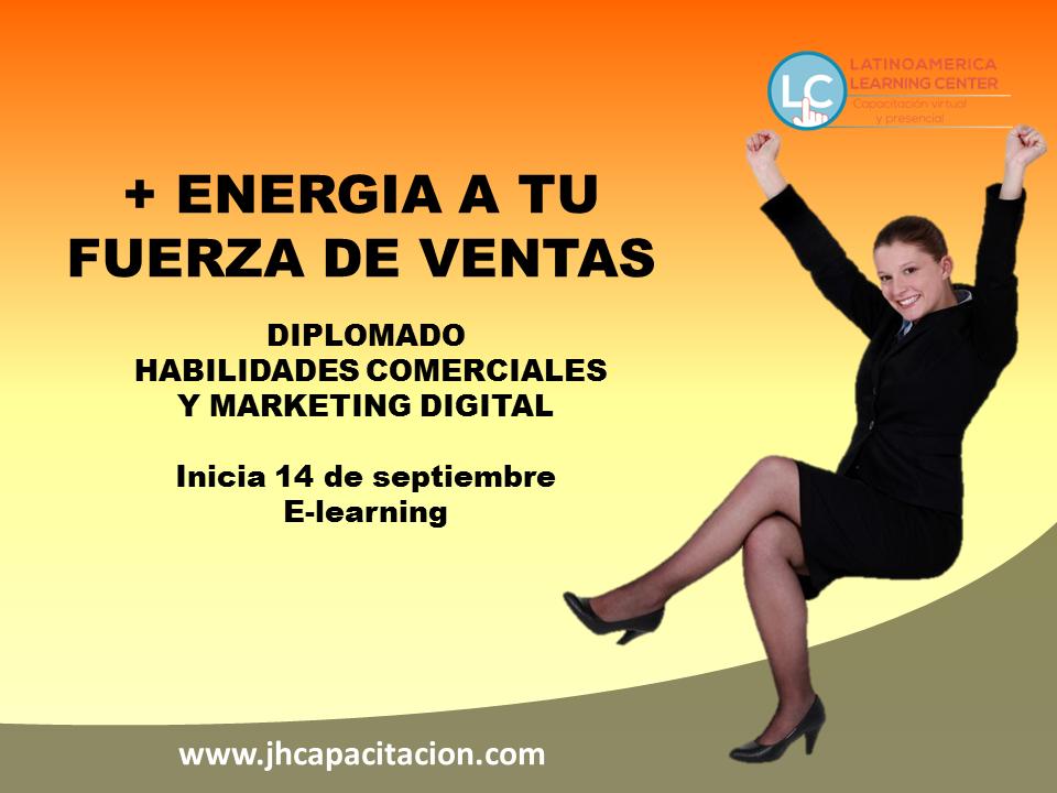 Dale + energía a tu fuerza de #ventas @EcuProm @QuitoRT @DMerinoNaranjo @Pristreasure