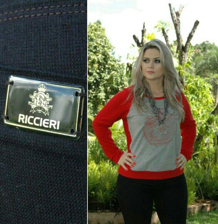 Calça Riccieri: R$ 259,90 / Sweater: R$ 149,90 / Colar: R$ 89,90 se encontram na CACAU ☆  Rua 18, No 480, Setor Oeste ☆ (62) 3215-9668 - curta mais : www.zzgoiania.com
