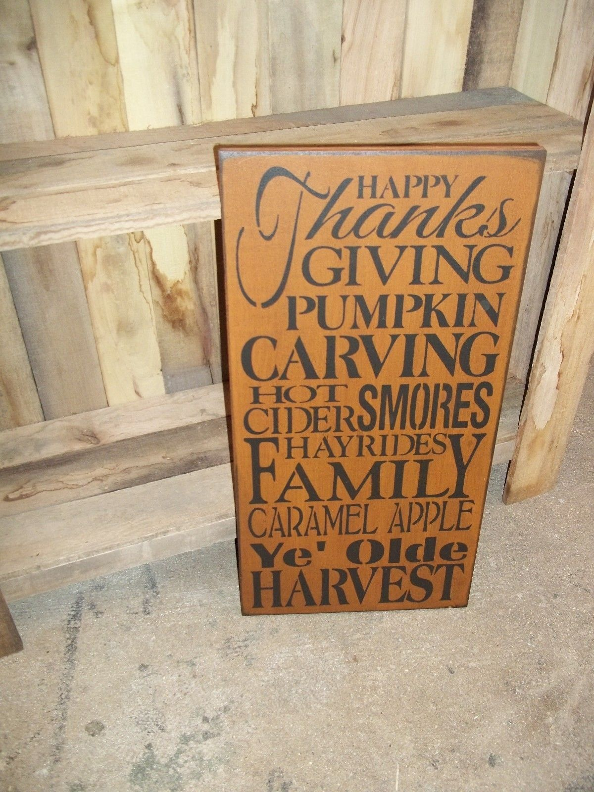 wood sign inventory special price custom country