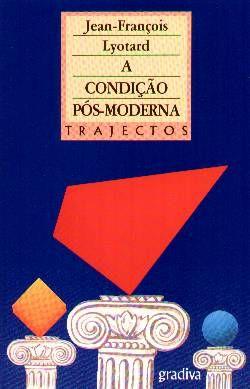 """Em seu livro A Condição Pós-Moderna (1979), utiliza o conceito de """"jogos de linguagem"""" , originalmente desenvolvido por Ludwig Wittgenstein, e refere-se a uma agonística entre esses jogos - característica da experiência da pós-modernidade, assim como a fragmentação e multiplicação de centros e a complexidade das relações sociais dos sujeitos."""