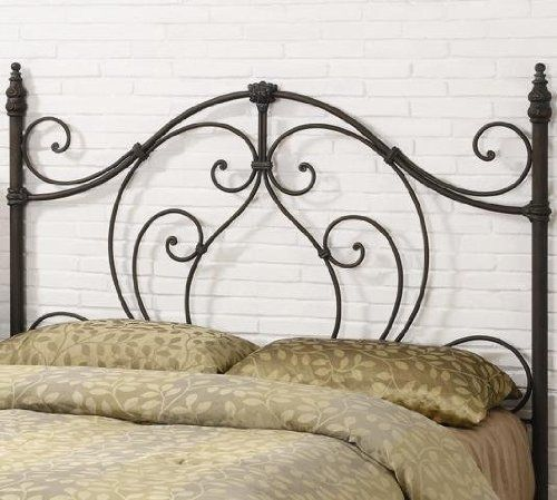 Queen Full Headboard