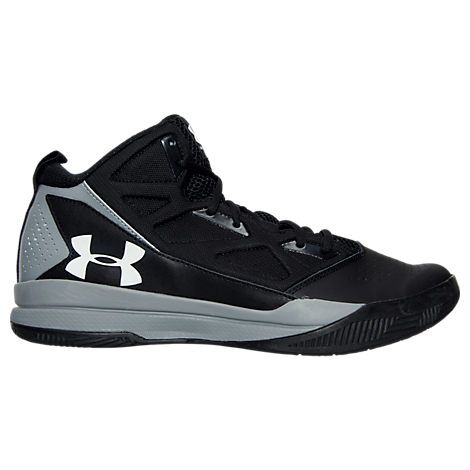 6ee86b0f461e Men s Under Armour Jet 2016 Basketball Shoes - 1269280 1269280-001 ...