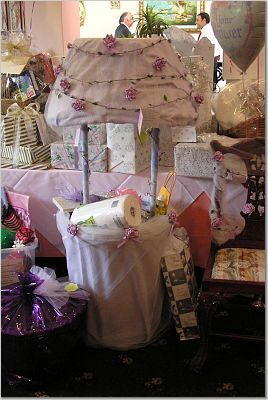 bridal shower wishing well ideas google search