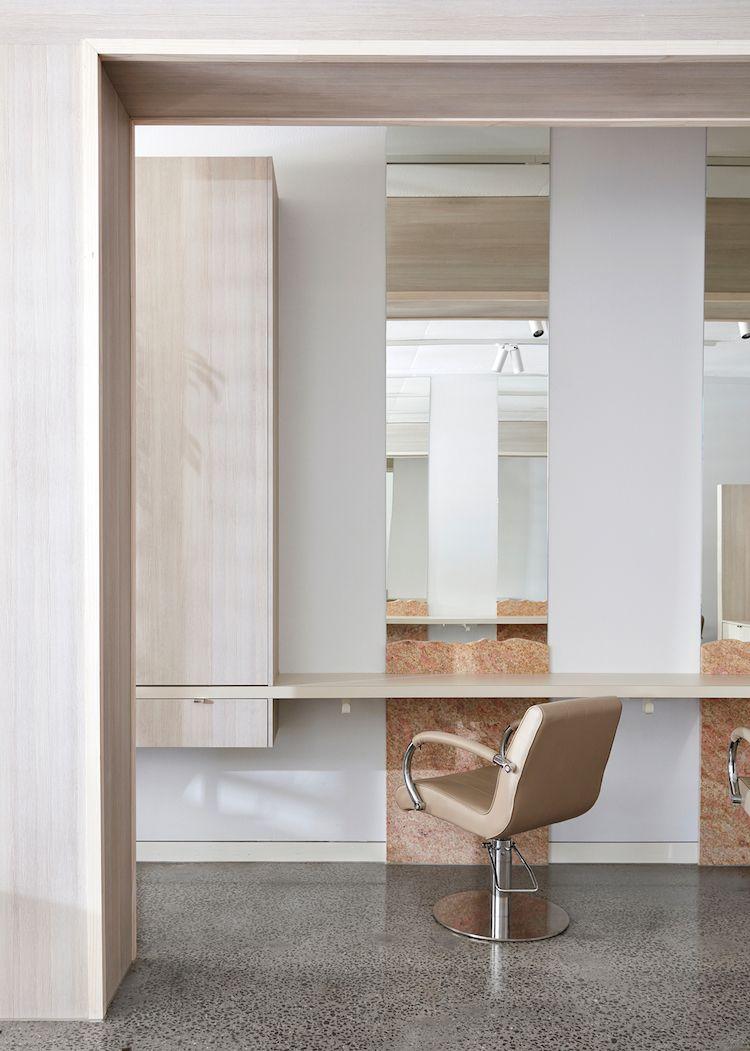 Three Must See Interior Design Projects Salon Interior Design