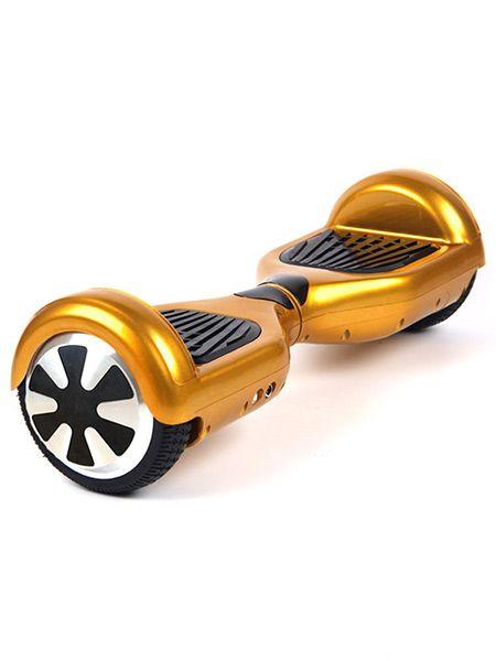 E-Scooter Hoverboard E-Balance Scooter Smart Board Elektroroller Elektro Wheel