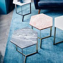 Roar Rabbit Infinity Mirror Decor Furniture Marble Furniture