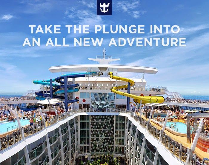 Cruise And Crop: NEW Royal Caribbean Ship Announcement, Harmony of the Seas