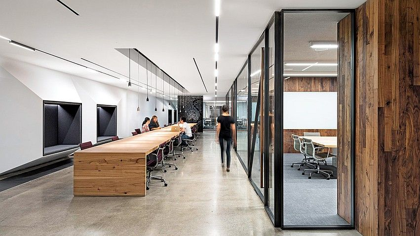 Gensler named aia new york state firm of the year for New york interior design firms