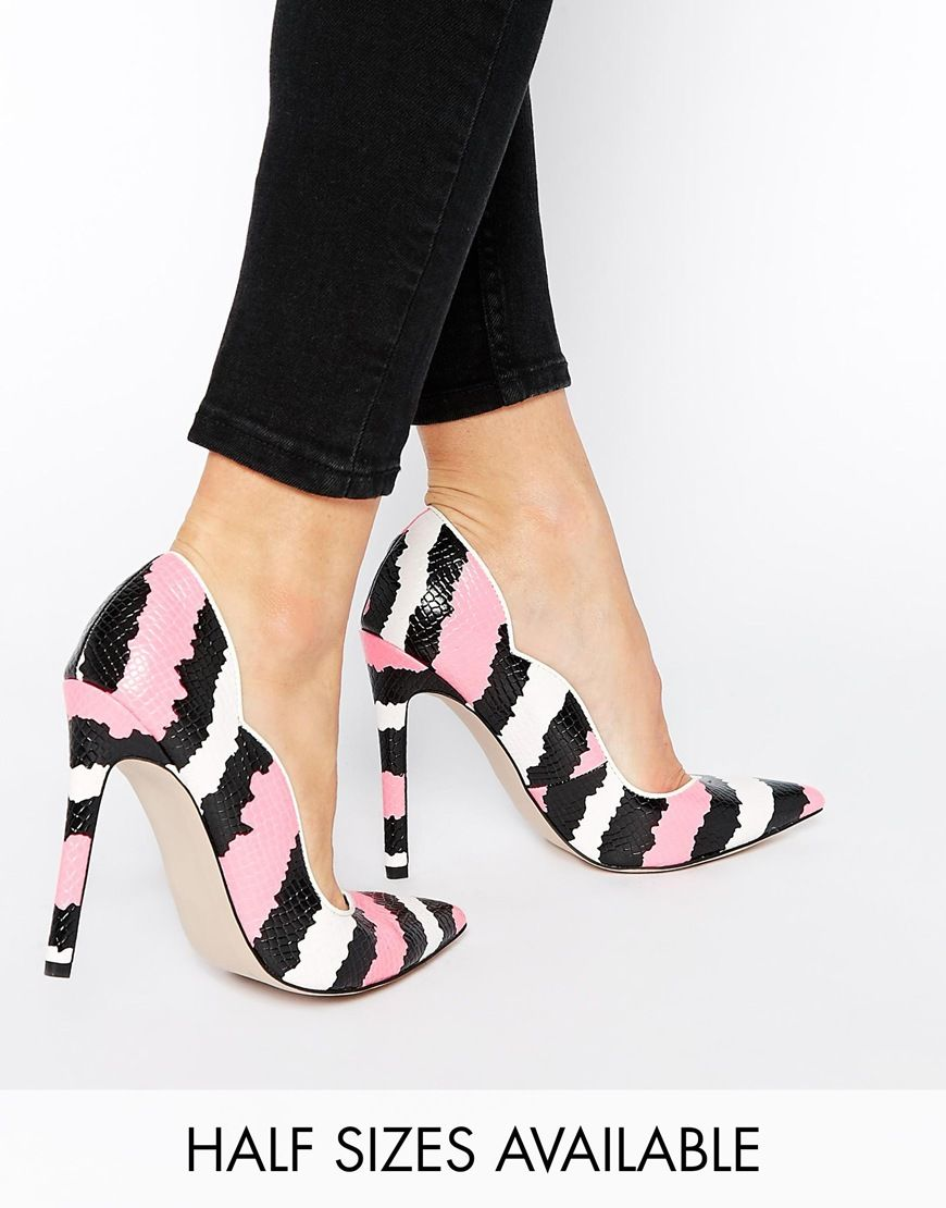 Buy Women Shoes / Asos Perfect Day Pointed High Heels