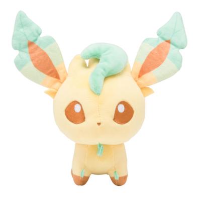 Pokemon Leafeon peluche 12 cm
