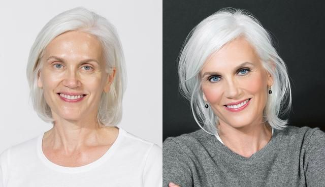 Bobbi Brown's Beauty Tips for Women Over 50 in 2020 ...