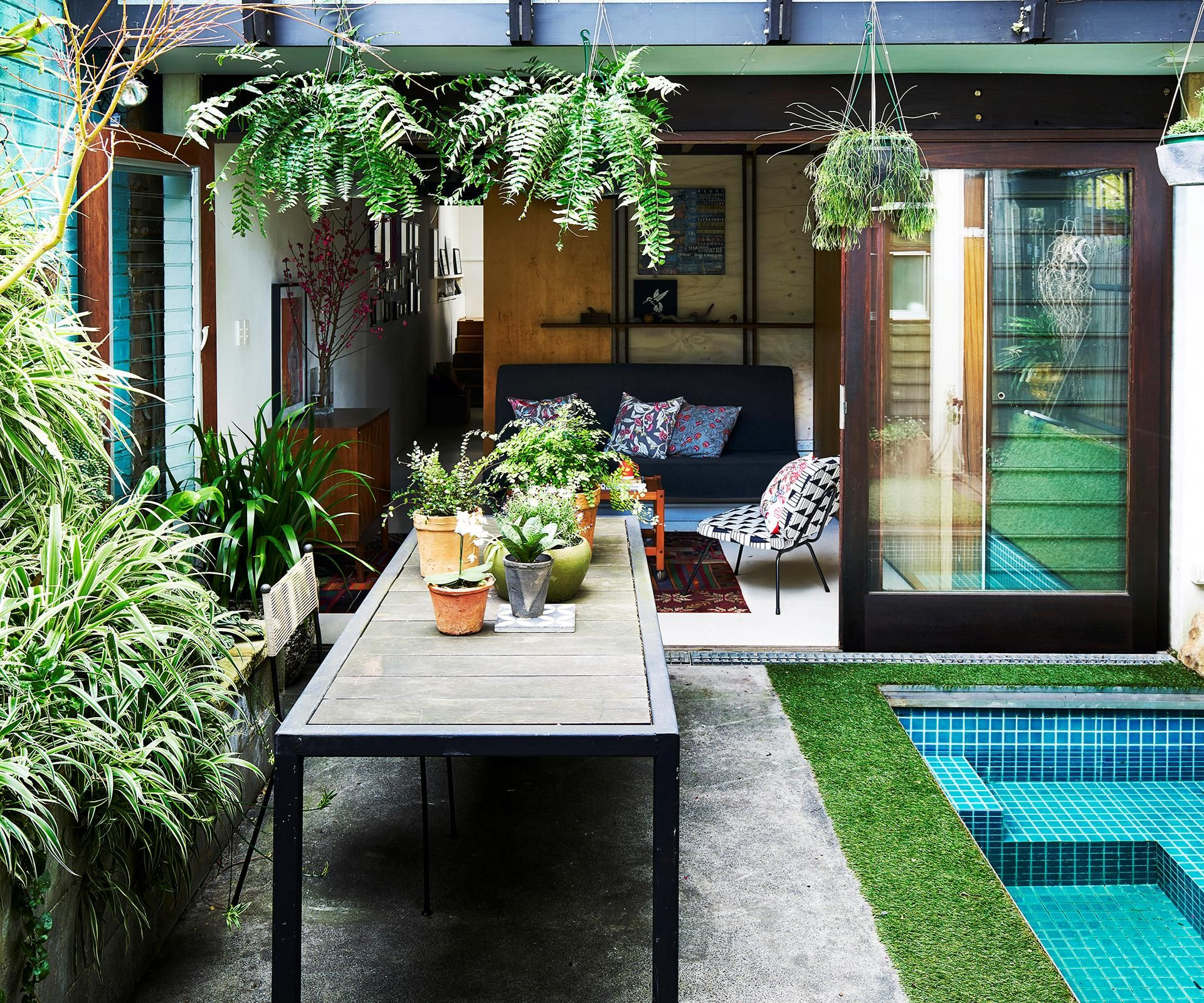 An Upcycled Extension In Sydney's Inner-West (With images ...