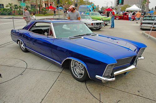 Car Show | Flickr - Photo Sharing!