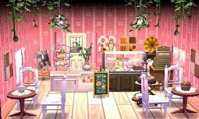 Animal crossing happy home designer achappyhome leaf animals cute cafe also best imal images in rh pinterest