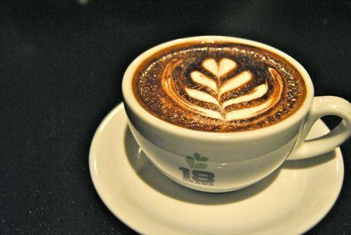 Hazelnut Hot Chocolate @ 18gram (Hong Kong)