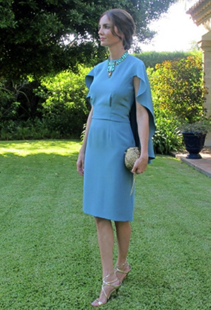 eugenia-silva-02 | invitadas | pinterest | vestidos de moda