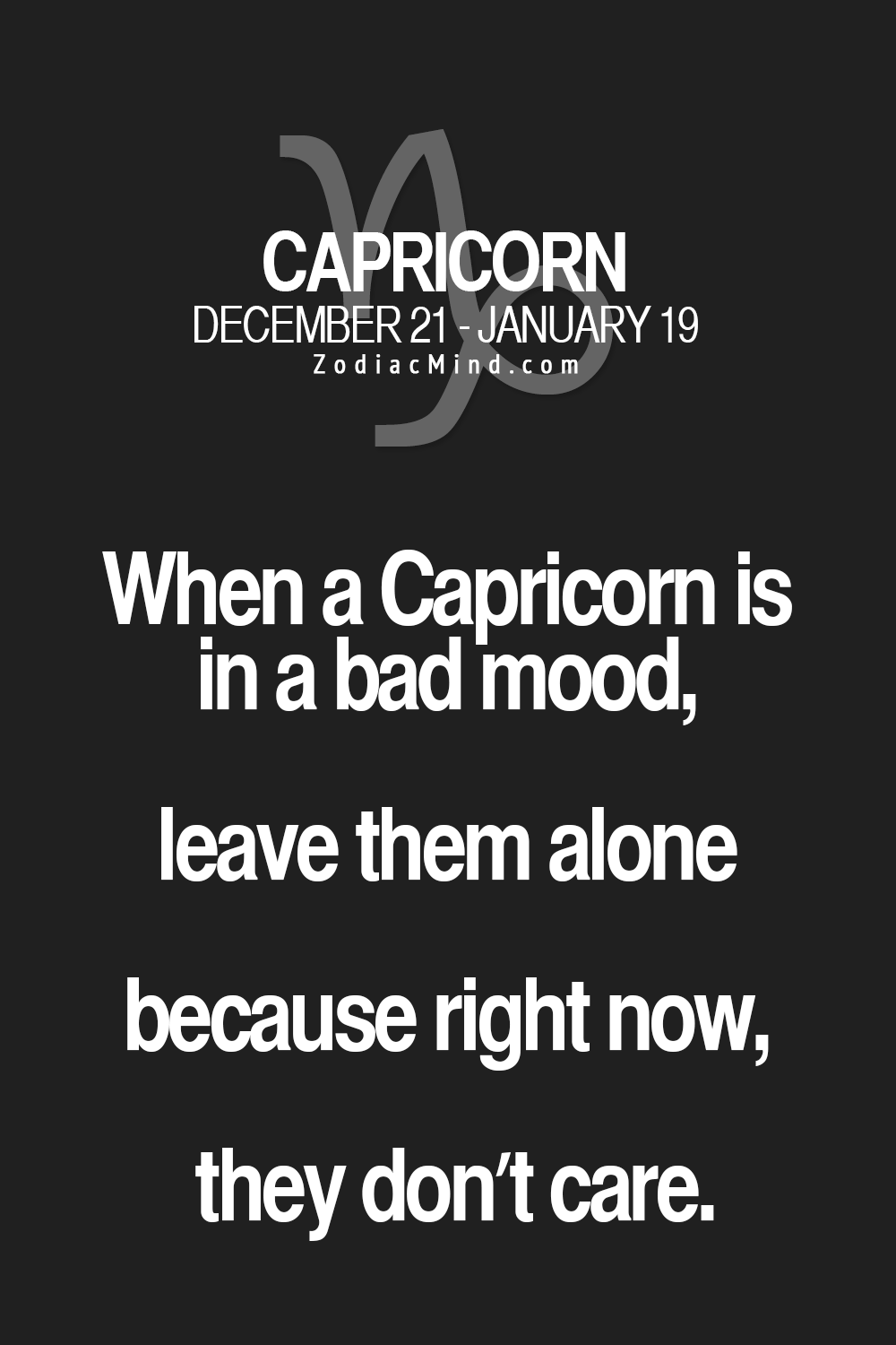 horoscope capricorn quotes