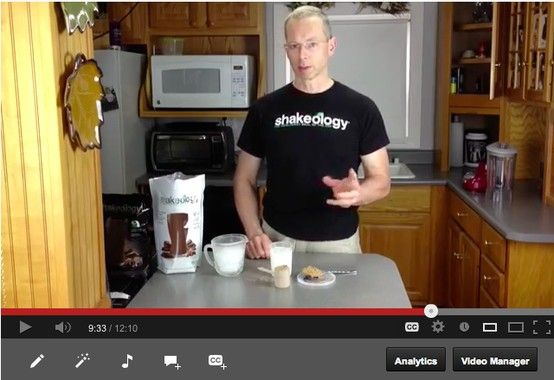 What's The Difference Between Vegan And Regular Shakeology?