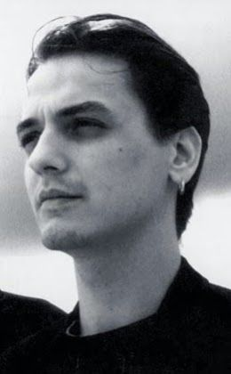 synthpop i uczucia w muzyce: PETER HEPPNER ( Wolfsheim)  - I Hate You