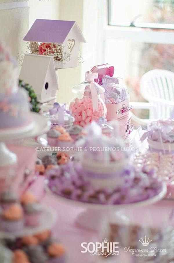 Butterfly Theme For Baby Shower Part - 26: Pink Butterfly Baby Shower Ideas For Girls By Maressa Via Baby Shower Ideas  And Shops #