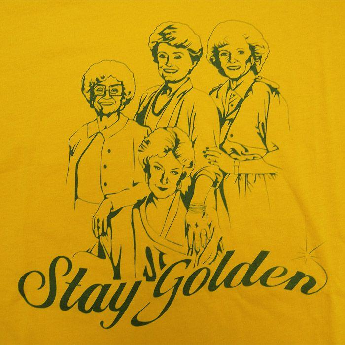 I Love the Golden Girls