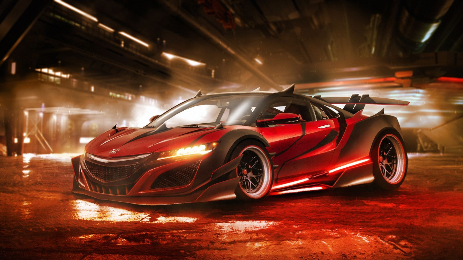 Industrywide Car Deliveries Lowered To An Adjusted Annual Pace Of 16 6 Million Vehicles Sports Cars Luxury Custom Cars Star Wars Characters