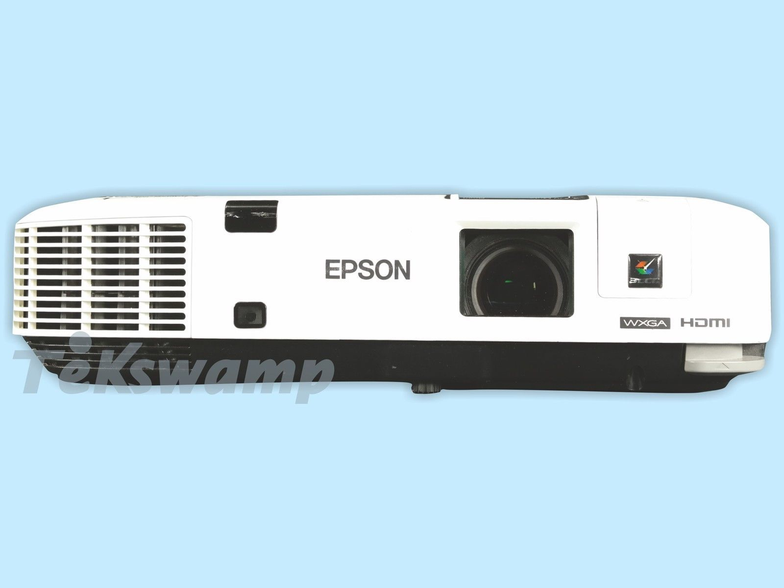 EPSON VSW HDMI LCD Projector ip PCMAC Lumens