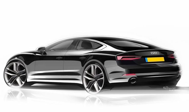 By Audi Design    Von Audi Design - -