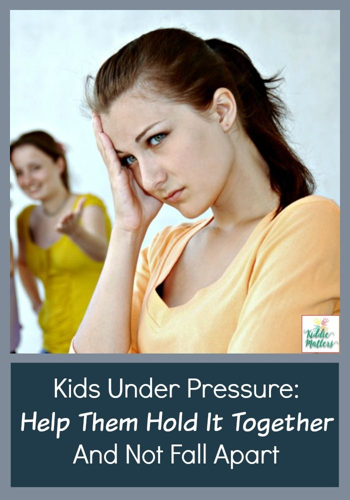 Children today are under a lot of stress and it is important that we teach them effective stress management strategies to cope with the pressures they face.
