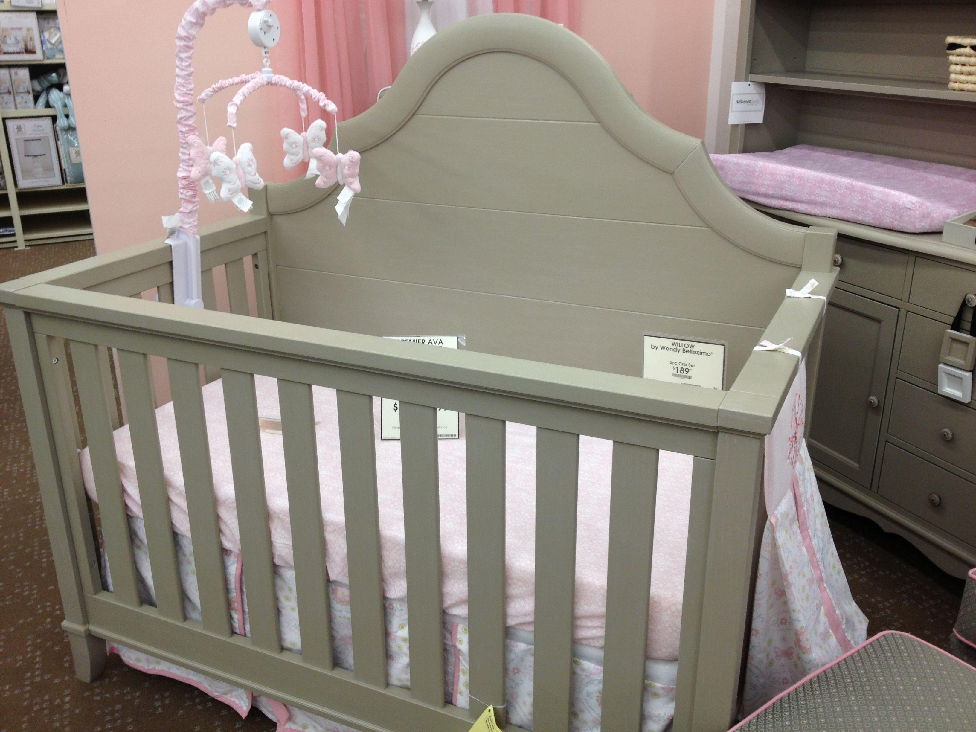 Gray Convertible Crib Buy Buy Baby Furniture Baby