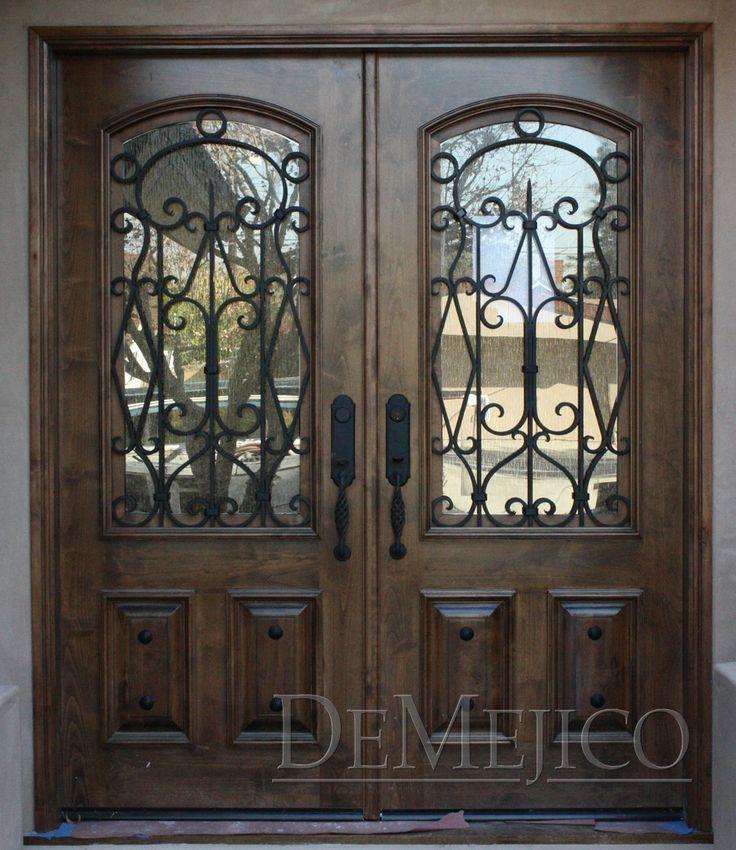 Demejico- Spanish Style Furniture in Los Angeles, CA | Doors ...