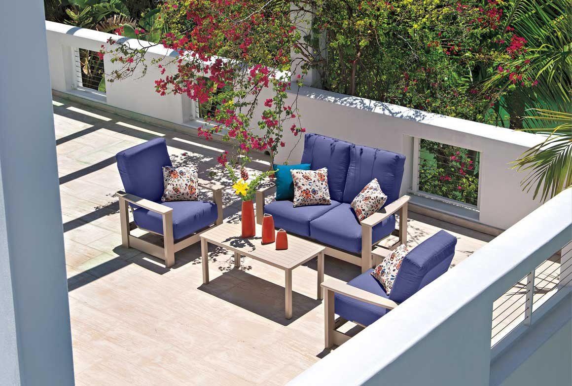 10 marine grade polymer patio furniture