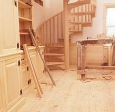 Best 4 Easy Diy Ways To Finish Your Basement Stairs Types Of 400 x 300