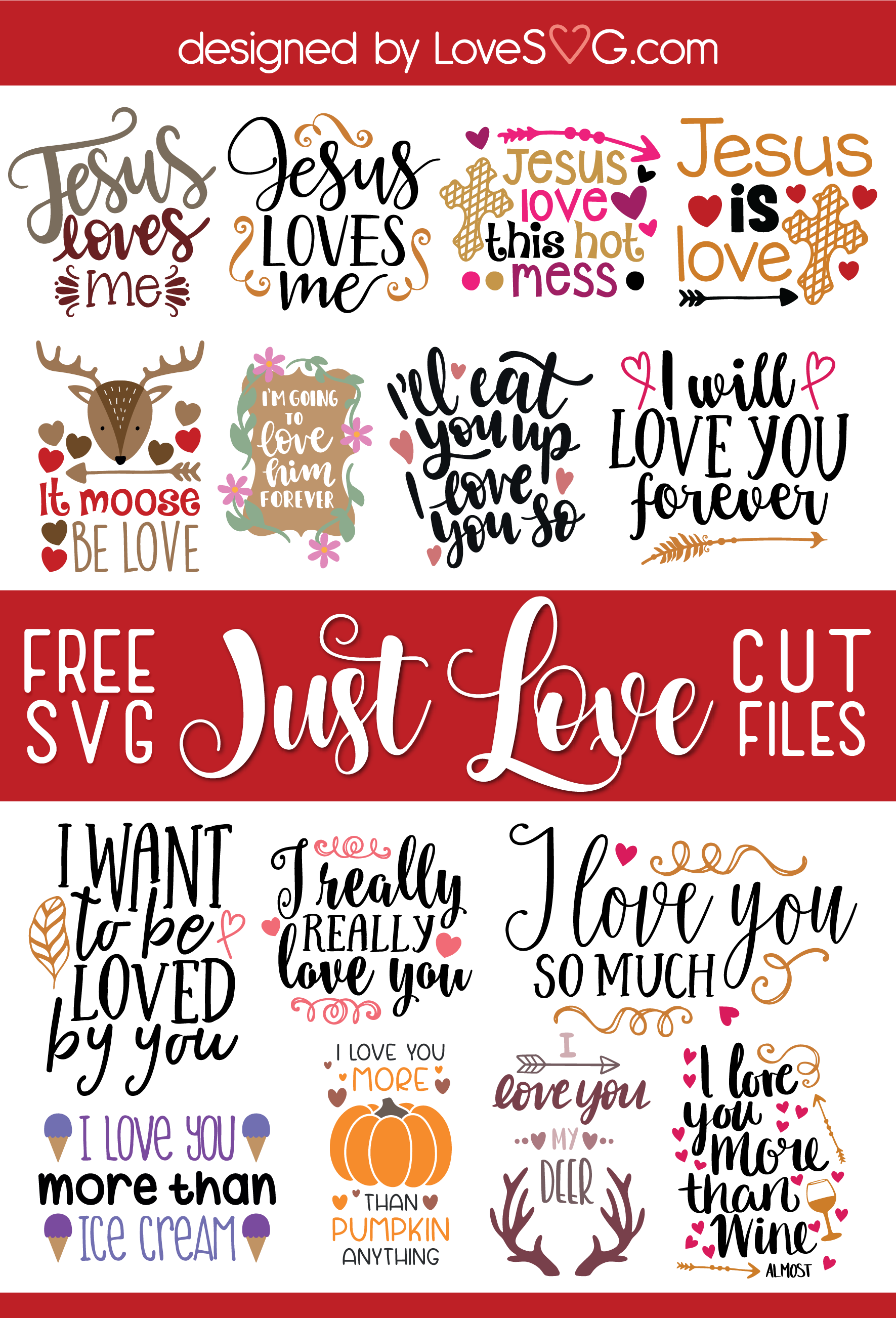 Download Pin on Free Valentine's Day SVG Cut File | LoveSVG.com