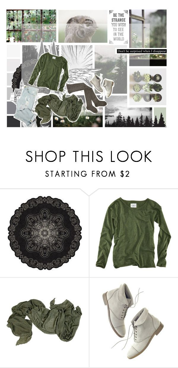 """Aesthetic"" by xxfantasy-freakxx ❤ liked on Polyvore featuring Neville, Supersonic, Zephyr, H&M, Balmain, Madewell, GREEN, Boots, aesthetic and aesthetics"