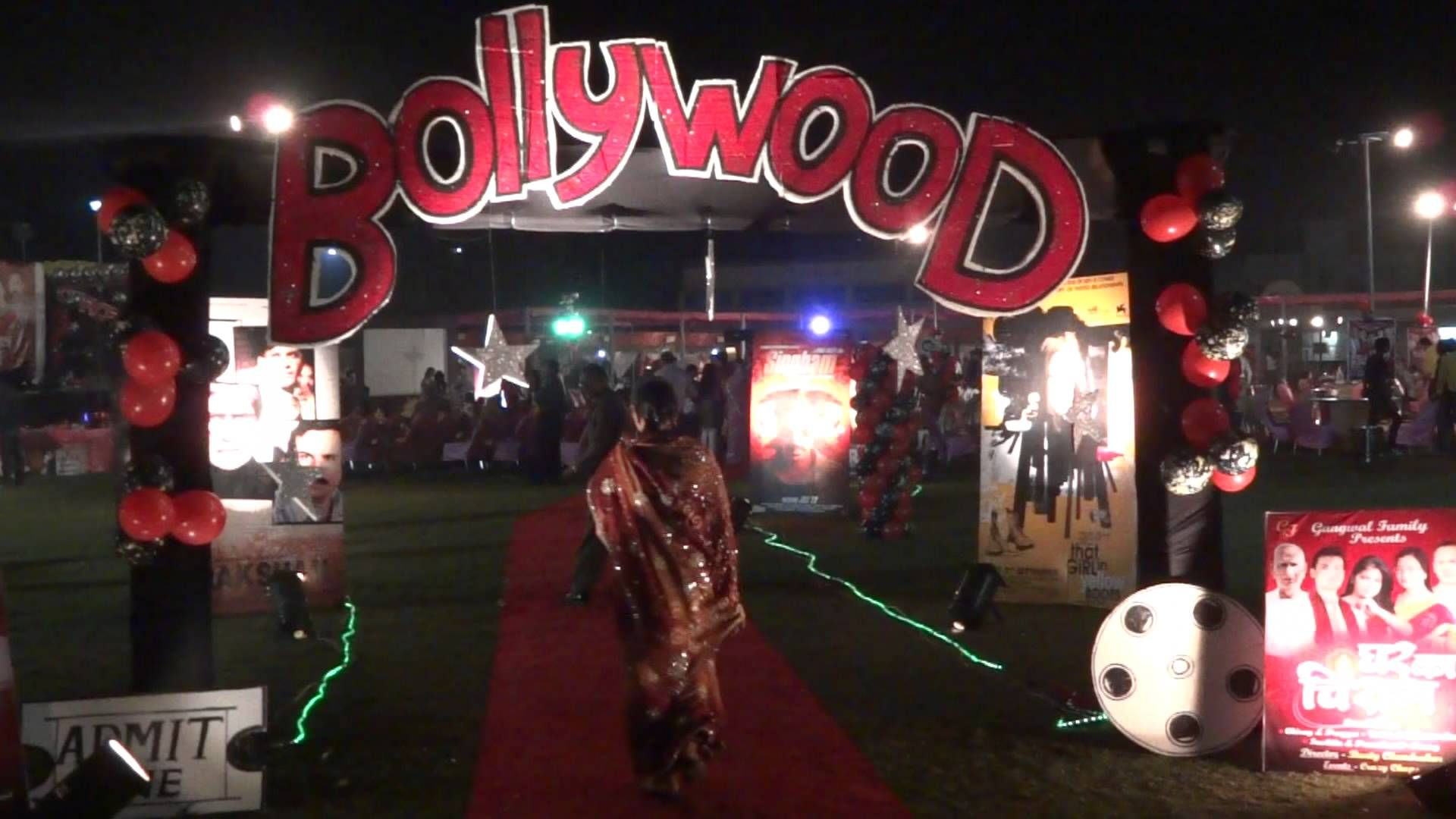 Image Result For Bollywood Retro Theme Party Decorations