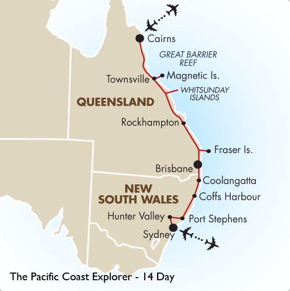 sydney australia east coast   Google Search | Favorite Places
